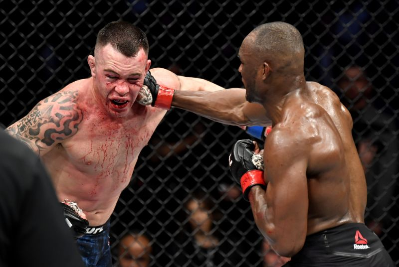 UFC News: Colby Covington claims second and third fights against Kamaru Usman are coming - Colby Covington
