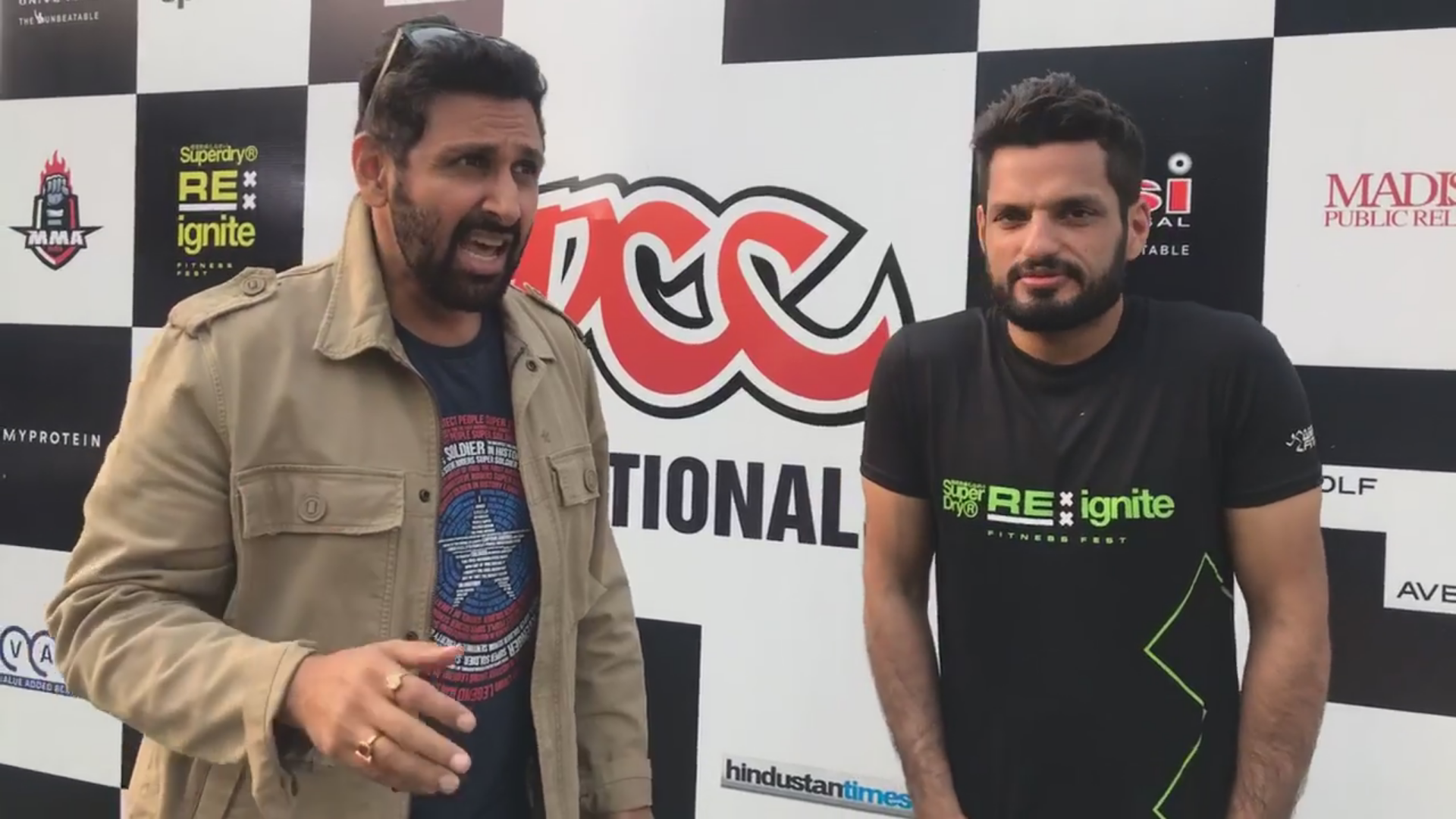 Full Results: Institute of Jiu-Jitsu and Crosstrain shine at ADCC India Nationals - ADCC India