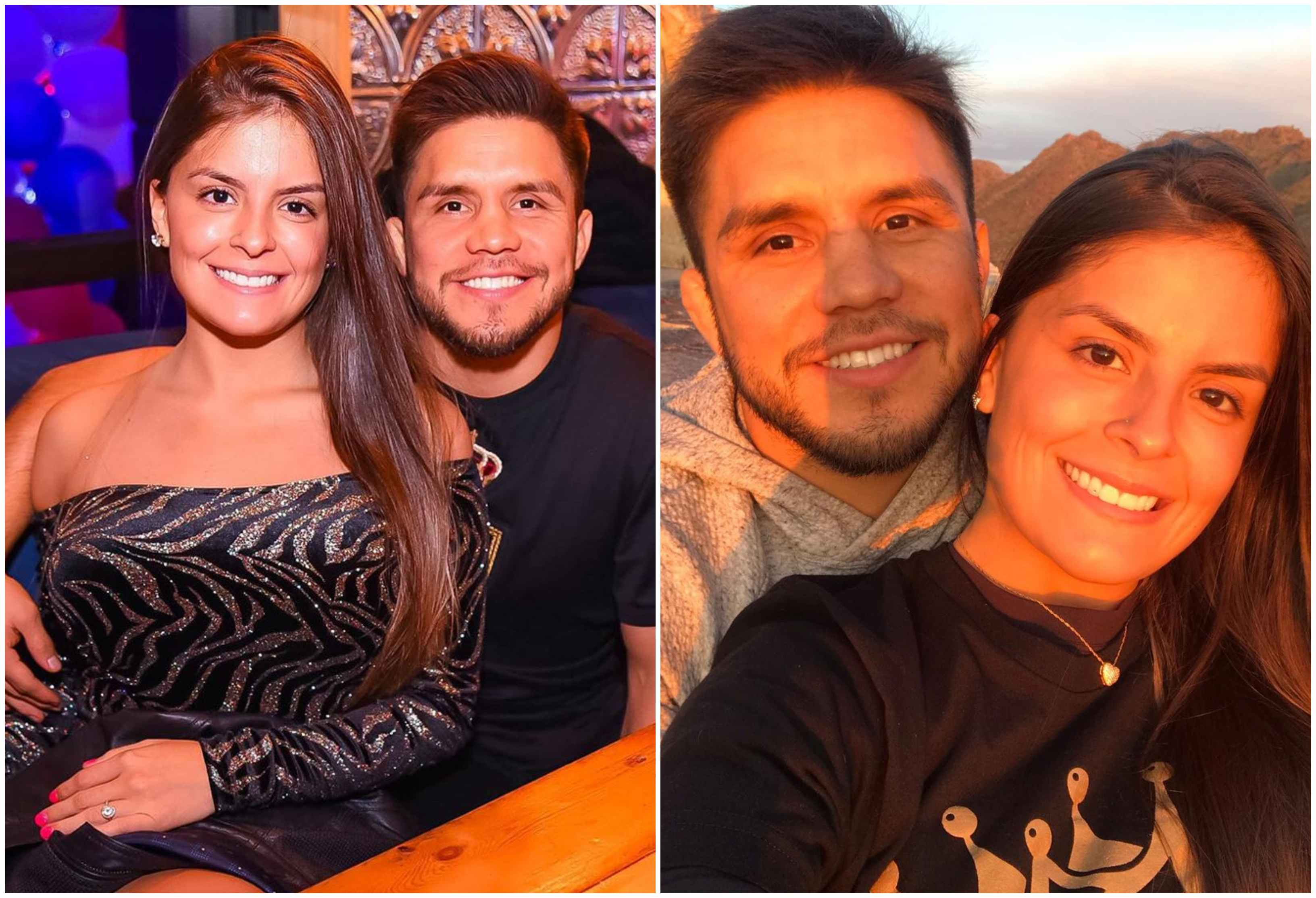 UFC News: Henry Cejudo posts a photo with his better half; are they the 'hottest couple in Hollywood' as he claims? - Henry