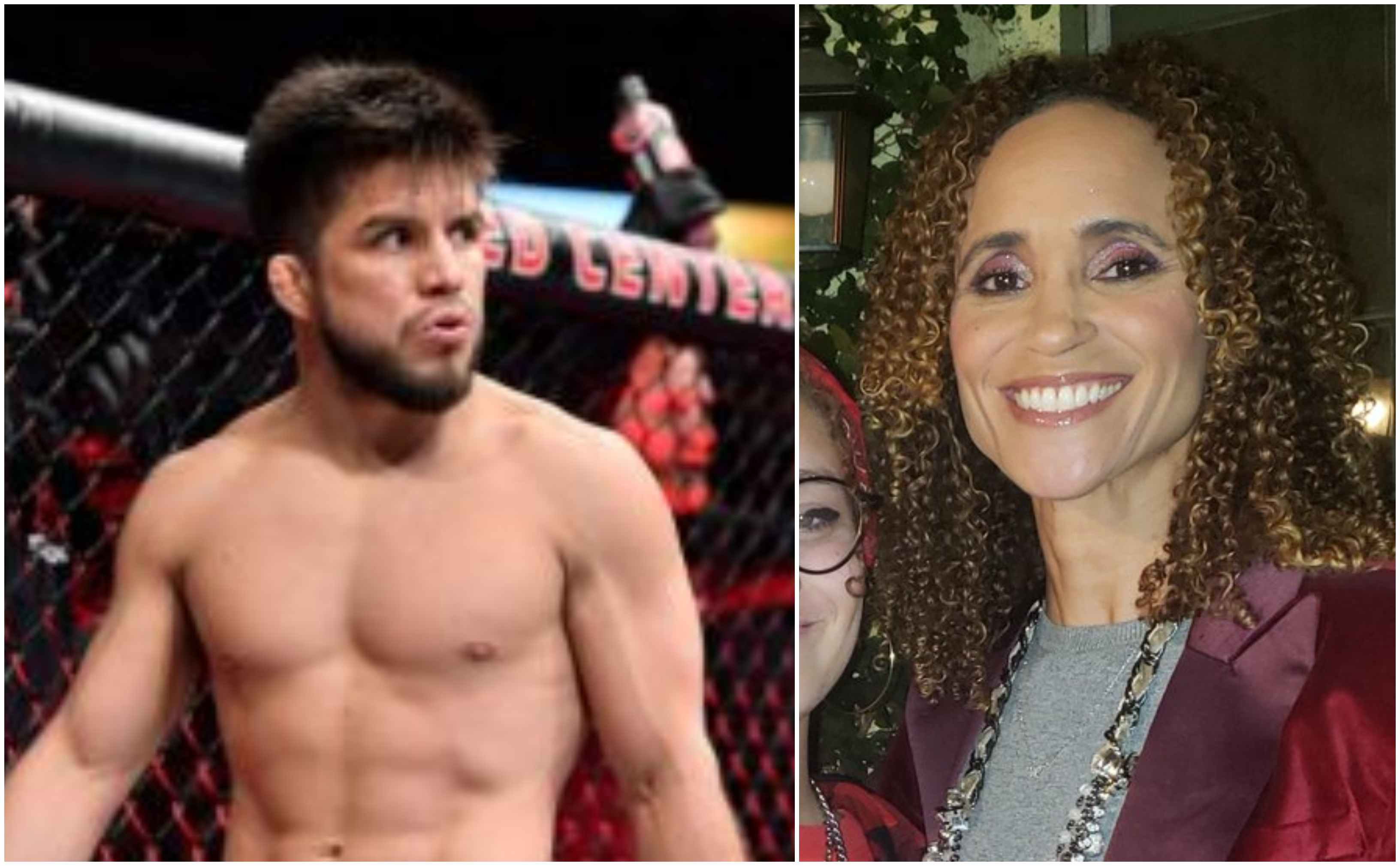 UFC News: Henry Cejudo gets called out for racist remarks against Aljamain Sterling - Aljamain