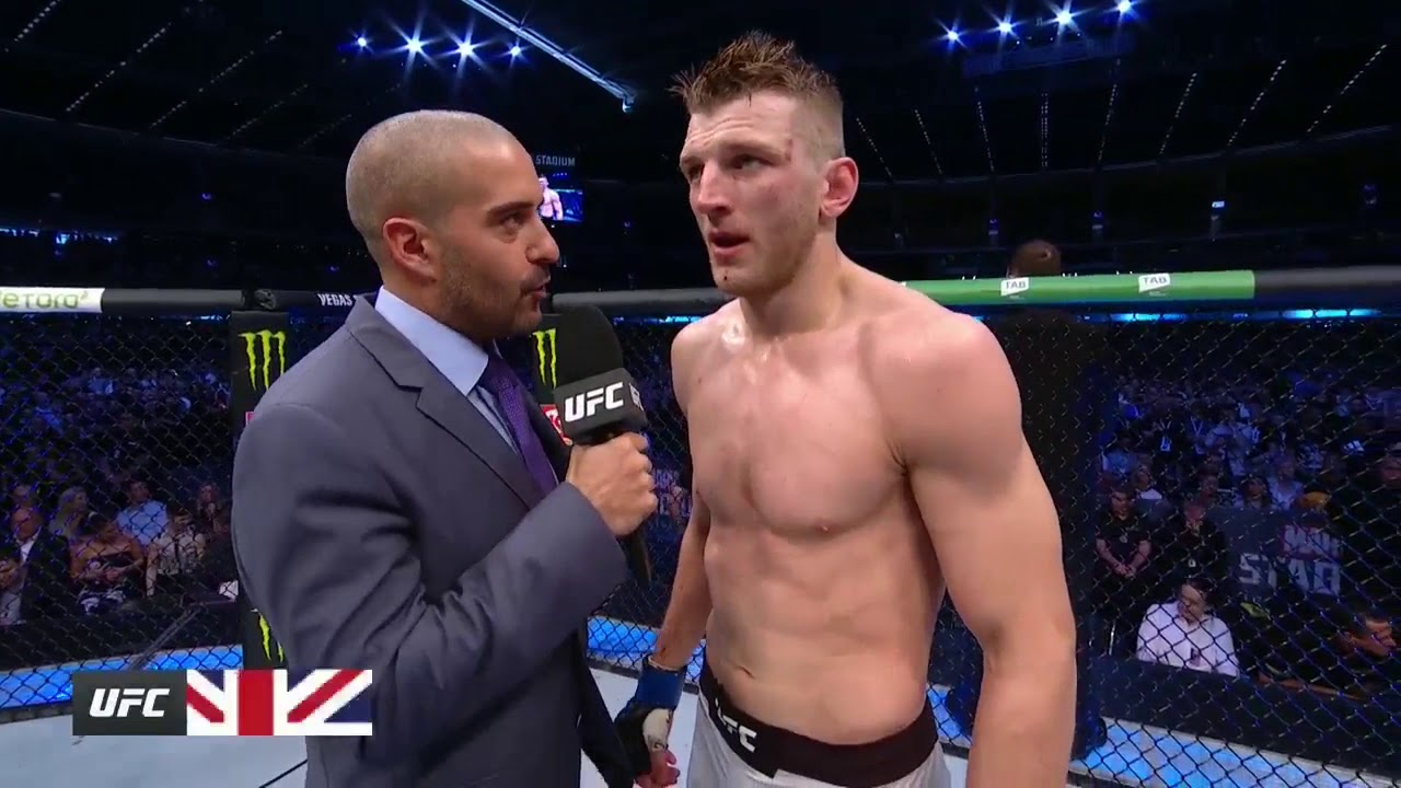 Dan Hooker after UFC Auckland win: Dustin Poirier or Justin Gaethje makes sense next - Dan Hooker