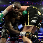 Tyson Fury vs Deontay Wilder