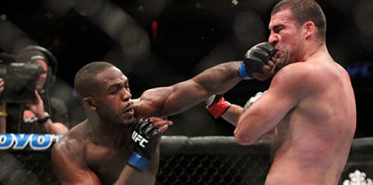 UFC News: Jon Jones reveals why his record of becoming UFC champ at 23 won't be broken - Jones