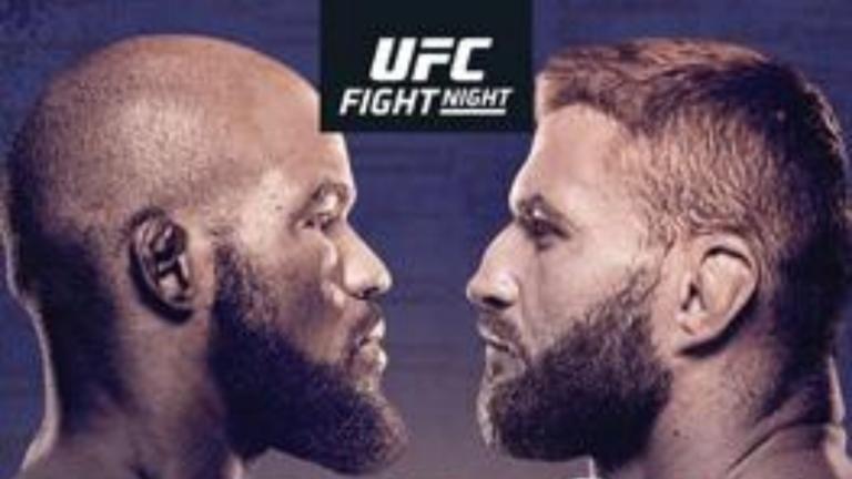 UFC Fight Night: Anderson vs. Błachowicz 2 Live Stream