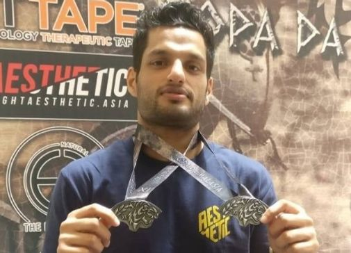 MMA India Exclusive with ADCC India organizer Siddharth Singh: 'We will find out who the best grappler in India is!' - ADCC