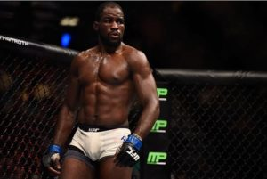 UFC News: Corey Anderson: 'Happy Jon Jones won because I get to dethrone him' - Anderson