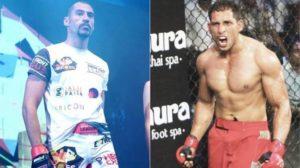 Matrix Fight Night 4 Results: Pawan Mann gets a win over Jason Solomon, Sumeet Khade turns back the clock - Matrix