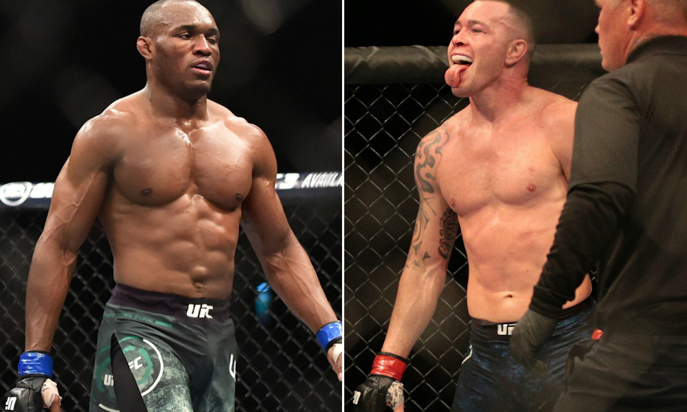 UFC News: Colby Covington reveals why the fight against Kamaru Usman didn't hit the mat - Colby Covington