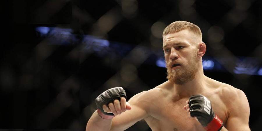 UFC News: Conor McGregor reveals the significance behind his walkout music - Conor McGregor