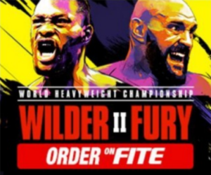 Deontay Wilder vs Tyson Fury : Live streaming in India, start time, fight card, results, highlights - Deontay Wilder