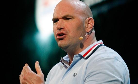 UFC News: Dana White slams 'leftists' that label him a 'greedy capitalist' for keeping UFC running - Dana White