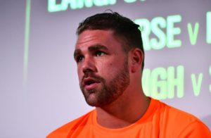 Billy Joe Saunders, Coronavirus