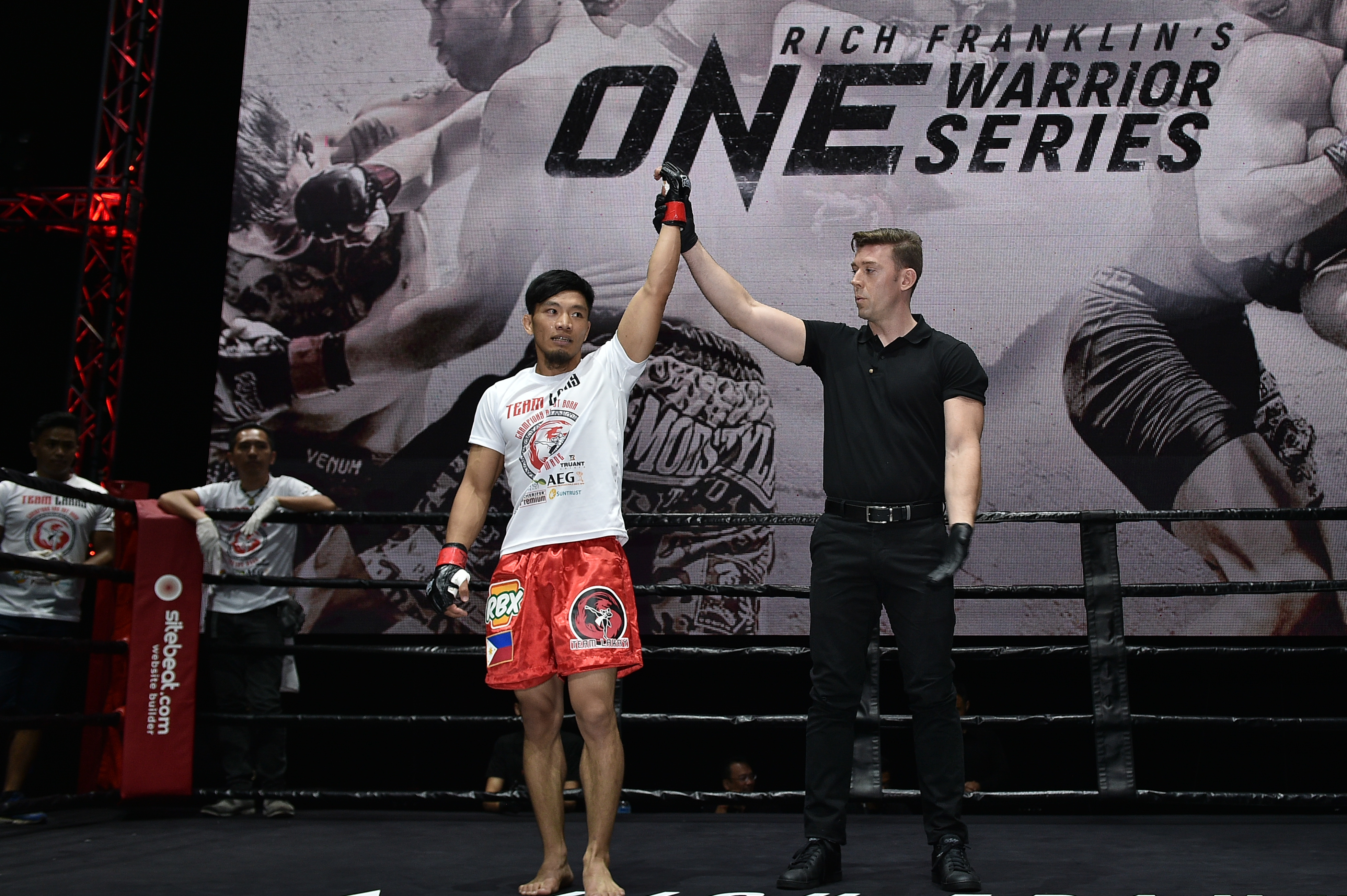 Inspired by Manny Pacquiao, Lito Adiwang Is Following in the Footsteps of His Hero -