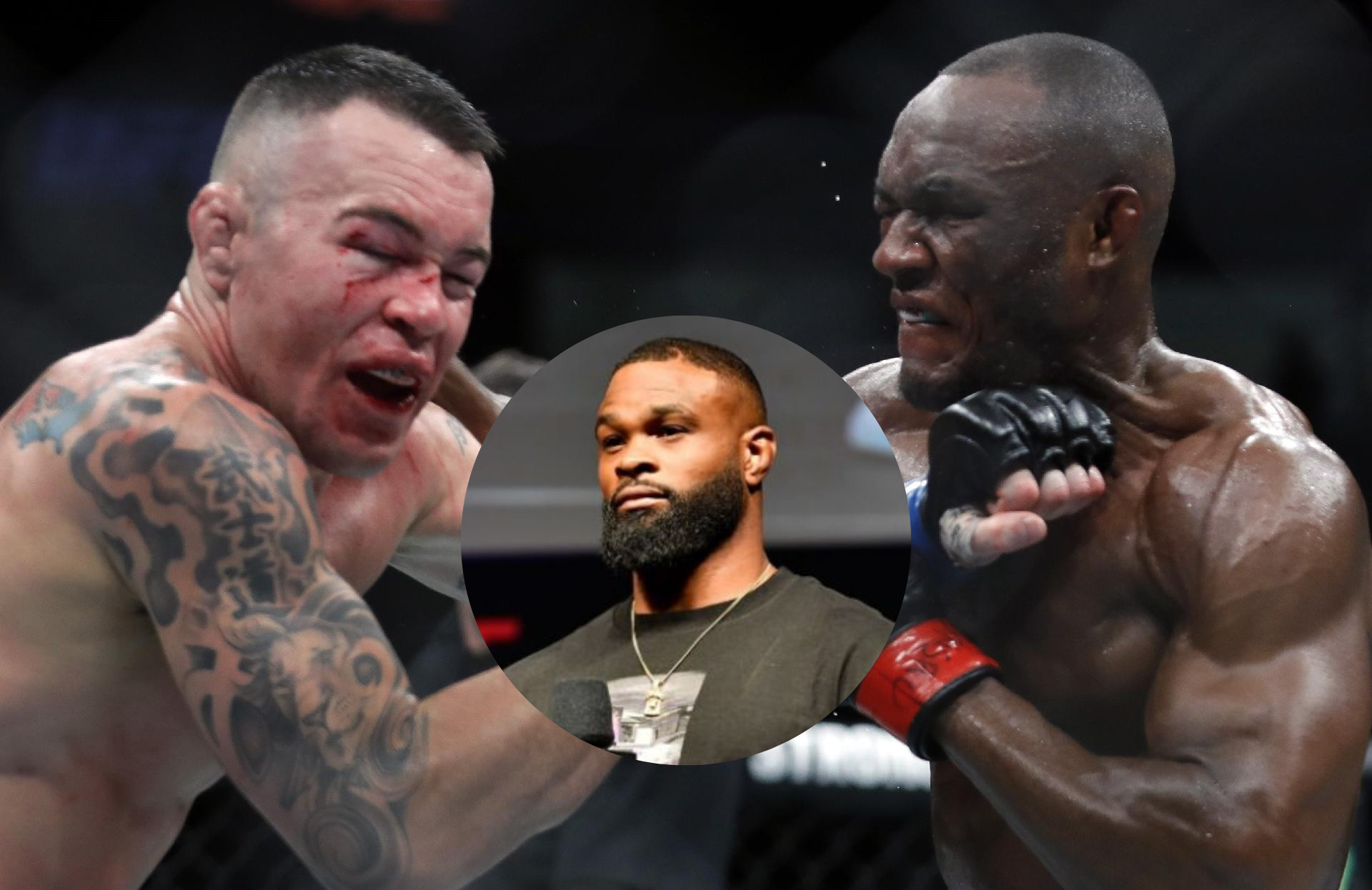 UFC News:Colby Covington no longer interested in fighting Woodley, wants to fight Kamaru Usman next - Covington