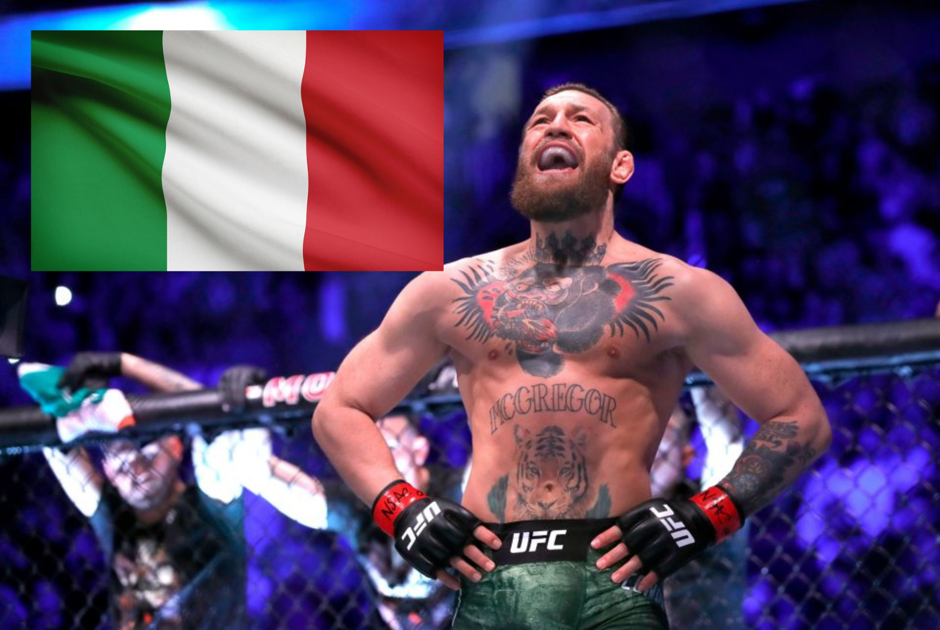 UFC News: Conor McGregor issues a plea to God to save Italy as Coronavirus crisis worsens - Conor