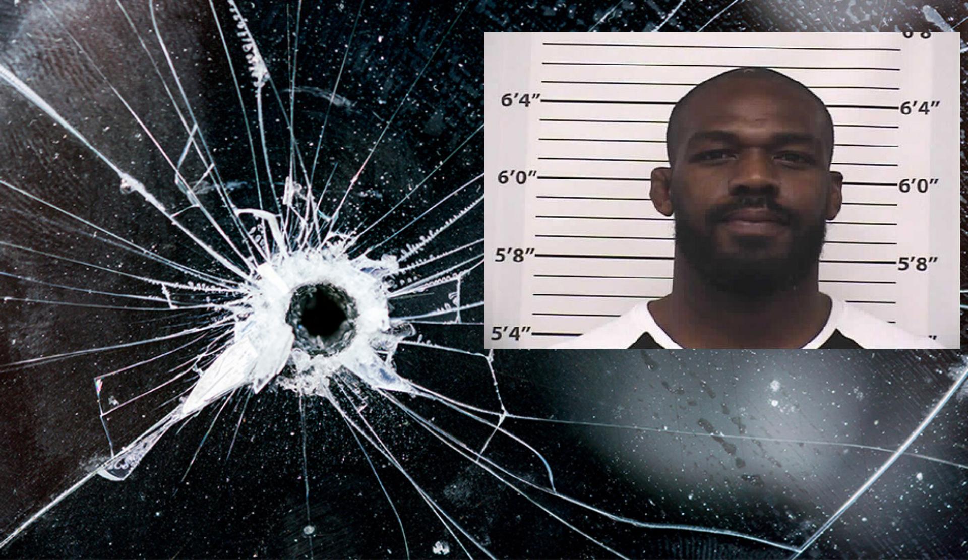 UFC News: Disturbing details emerge from police officer's account of Jon Jones' arrest - Jon