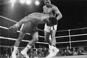 The 5 Biggest Upsets in Heavyweight Boxing History - Boxing