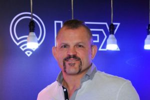 UFC News: Chuck Liddell closes door on MMA but opens WWE window - Chuck Liddell