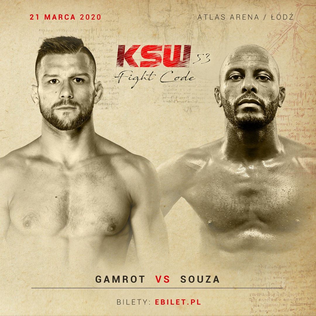 Two-Weight Champ Gamrot Returns, Pudzianowski out injured -