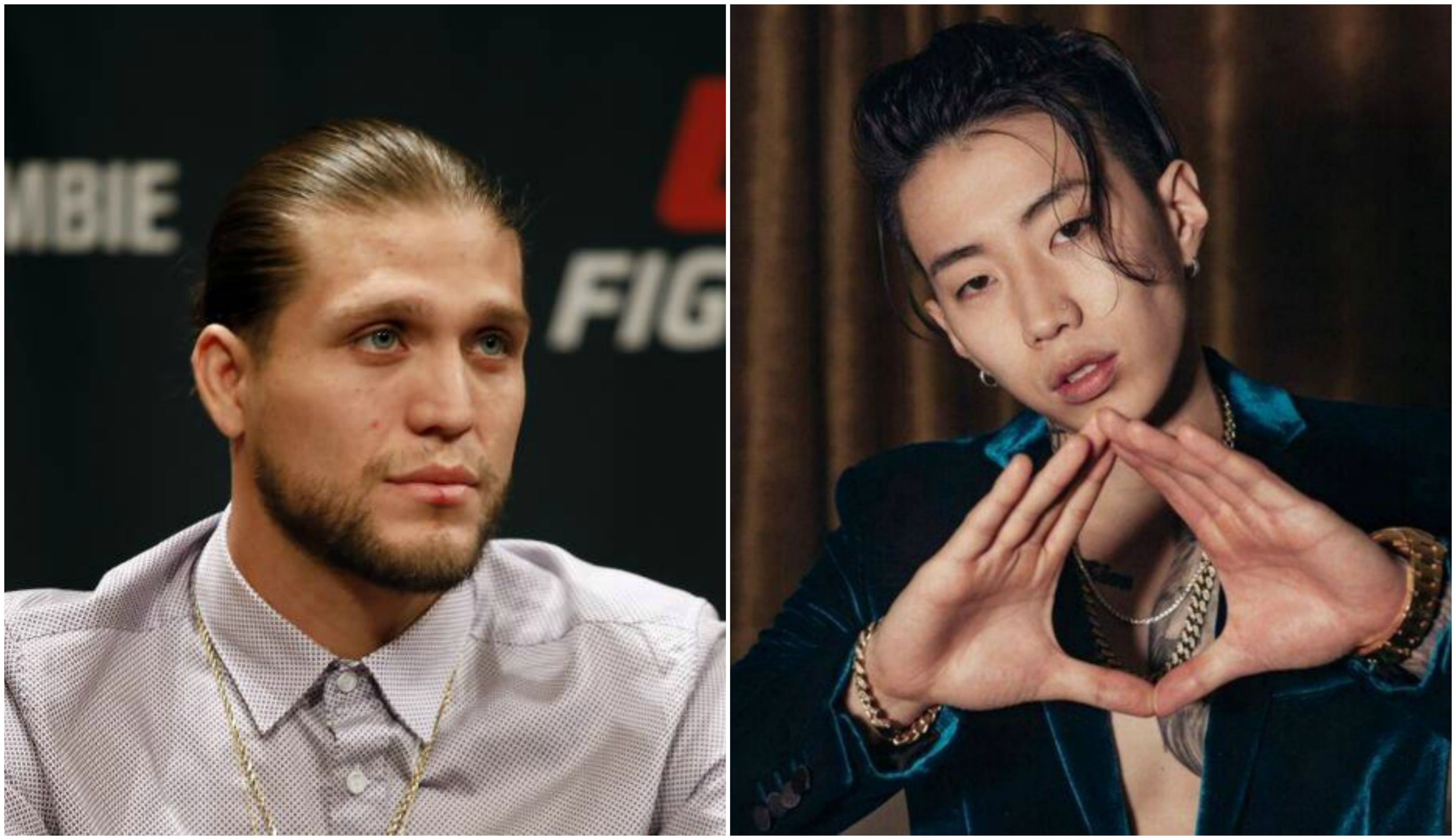 UFC News: Brian Ortega owns up to mistake and issues apology to Jay Park for slapping him - Jay