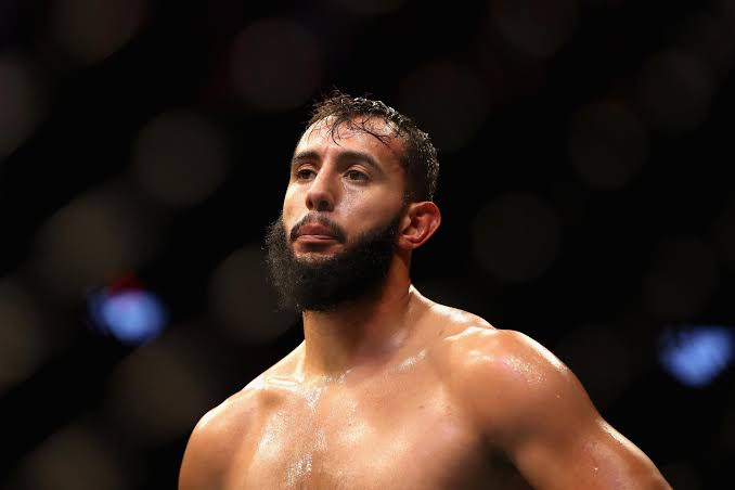 UFC News: Dominick Reyes' camp claims immediate rematch with Jon Jones unlikely - Reyes