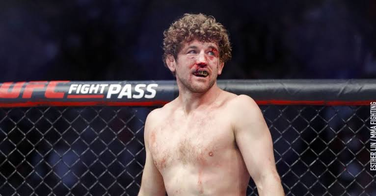 UFC News: Ben Askren with a brilliant idea to save UFC 249: 'We just need Khabib, Tony and a referee!' - Askren