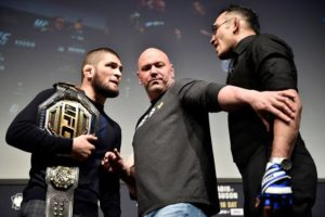 UFC News: Dana White reveals huge news about the fights on UFC 249! - White