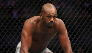 UFC News: Jon Jones while getting arrested: 'Everything's been going bad. I just wanna be with my family' - Jones