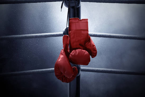Former Indian boxer arrested for allegedly sexually assaulting 19-year-old girl he was coaching - Boxer