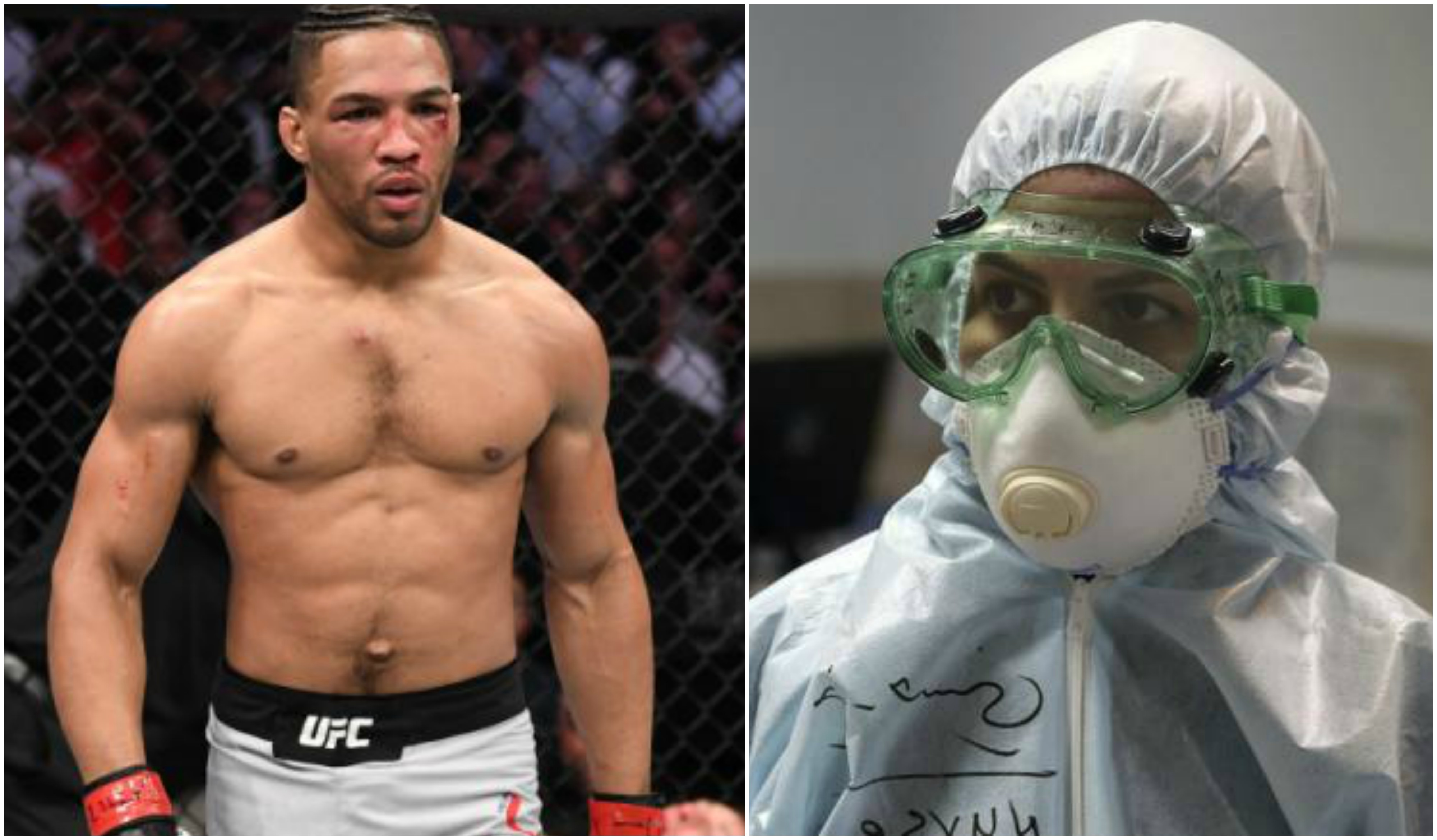 UFC News: Read why none of the UFC Brasilia fighters were tested for Coronavirus - UFC Brasilia