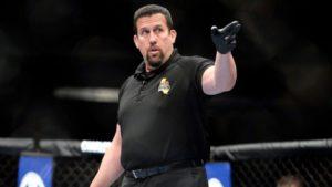 UFC News: Read how Big John McCarthy scored UFC 248's co-main event - John McCarthy