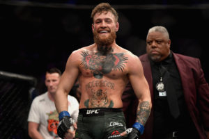UFC News: Conor McGregor's coach reveals when he wants him to return and opponent name - Conor McGregor