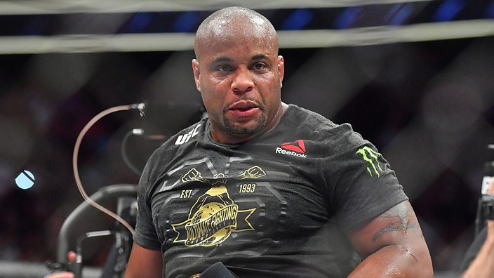 UFC News: Daniel Cormier puts an expiry date on career; says Coronavirus pandemic may derail plans of final fight - Daniel Cormier