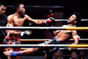 Muay Thai and coronavirus