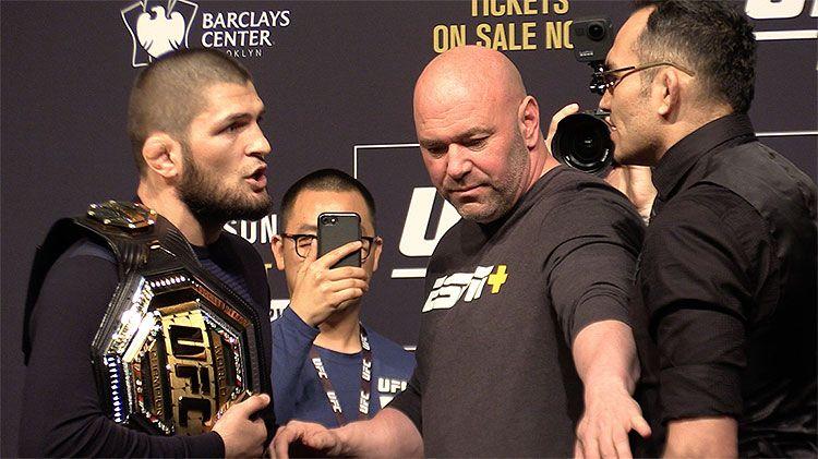 UFC News: Dana White unsurprised with Khabib Nurmagomedov's UFC 249 pullout; says 'everyone knew' - Khabib