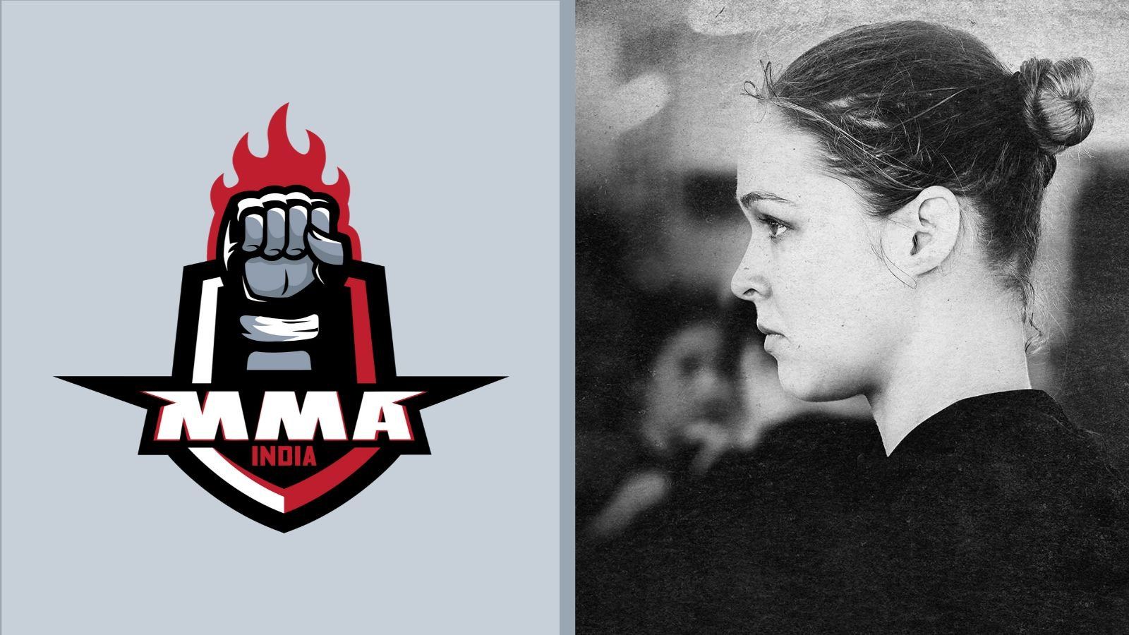 An MMA India review of 'Ronda Rousey: Through my father's eyes' - Ronda