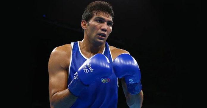 MMA India Exclusive: Manoj Kumar: Indian boxers won because corrupt judges were kicked out! - MANOJ KUMAR