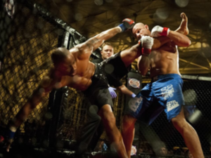 MMA In India: Could India Be The Next Big Home For The Sport? - MMA