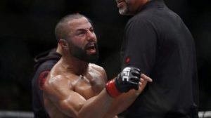 UFC News: Lightweight John Makdessi targets Michael Bisping: He's not even good at commentary! - Makdessi