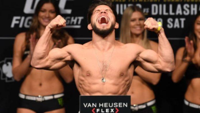 UFC News: Ali Abdelaziz explains why it is Jose Aldo after Dominick Cruz for Henry Cejudo - Cejudo