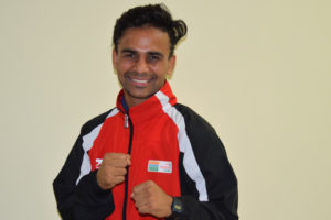 Gaurab Bidhuri