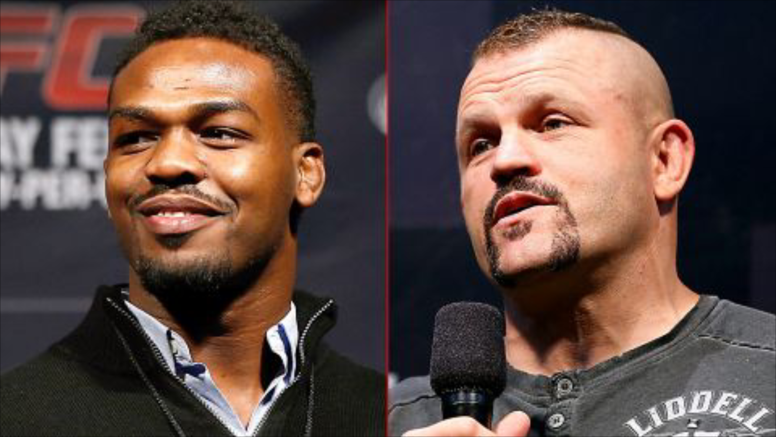 UFC News: Chuck Liddell reveals exactly why he would have given Jon Jones trouble if they fought! - Chuck Liddell
