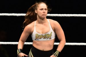 Ronda Rousey calls WWE 'fake fights for fun' and Twitter loses its mind! - Ronda Rousey