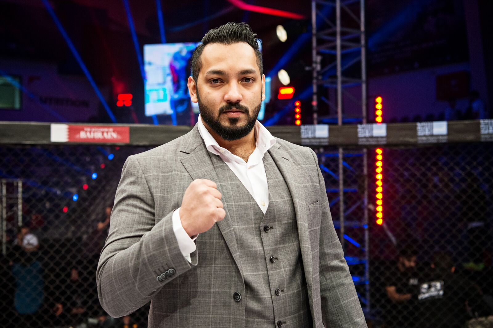 UFC 249 is exactly why we need sports regulation in MMA, says BRAVE CF president -