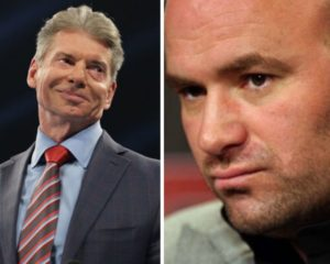 WWE has just been branded an 'essential business' in Florida, giving hope for the UFC - WWE