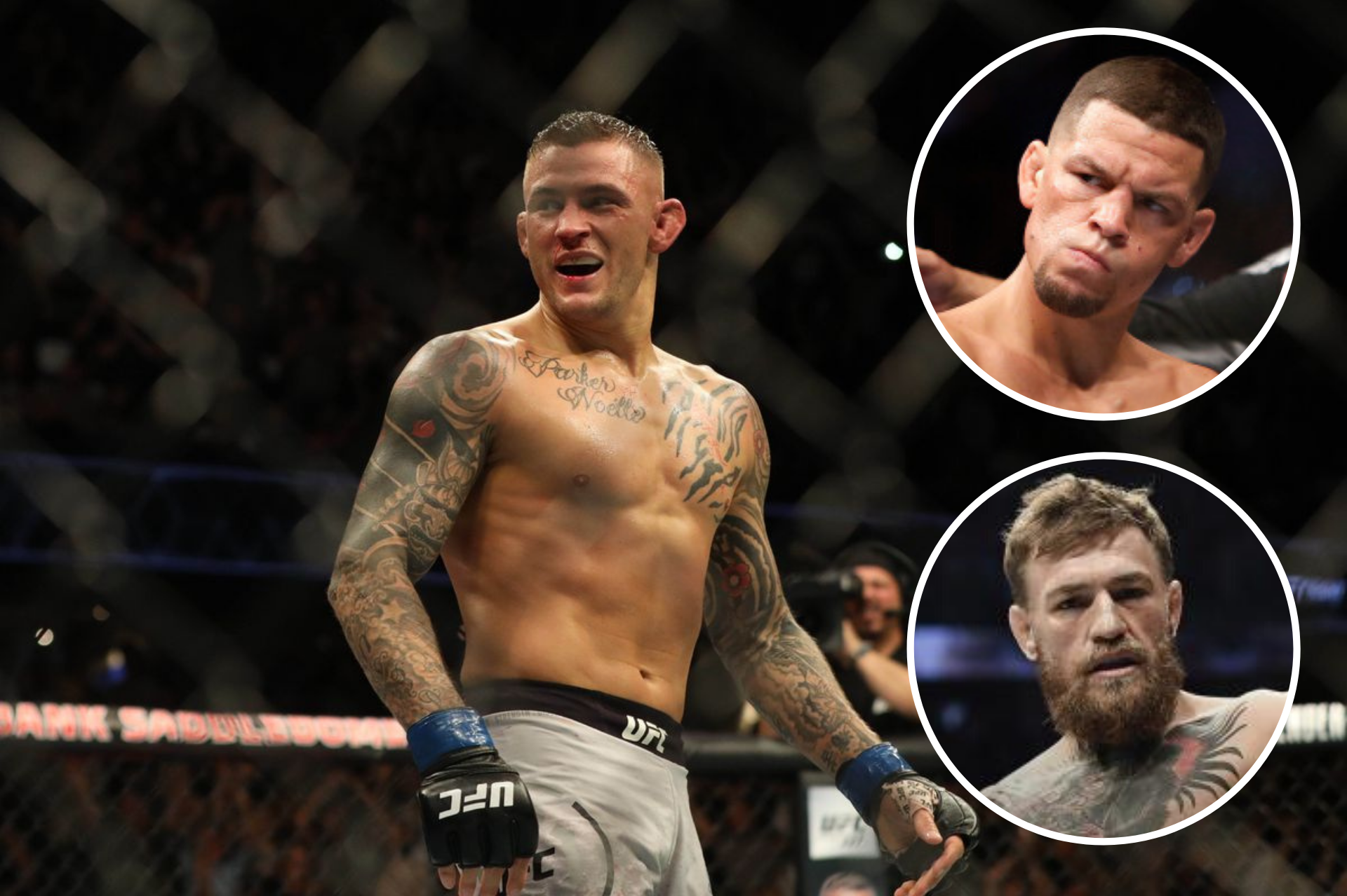 UFC News: Dustin Poirier ready to take on Conor McGregor or Nate Diaz - in MMA or boxing! - Poirier