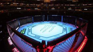 UFC 249, Jacksonville