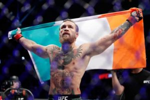 UFC News: Conor McGregor slams 'ludicrous behavior' after Chinese supply defective health safety equipment to Ireland - McGregor