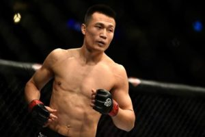 UFC News: Korean Zombie does a tell-all video about how MMA fighters cheat during weigh in! - Zombie