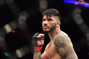 Bellator welterweight Erick Silva and family positive for Coronavirus: this is what they underwent - Silva